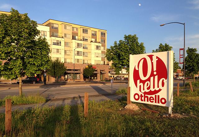 OthelloSign